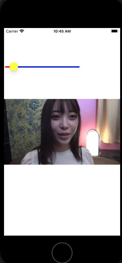AVFoundation – AVPlayer 播放视频